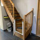 146 m² Maison Moyemont  6 pièces