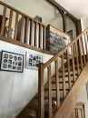 Maison  Housseras rambervillers-saint dié-bruyères 220 m² 9 pièces