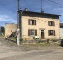 4 pièces Maison Ortoncourt 5 minutes de Rambervillers  75 m²