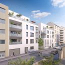 Appartement  Villeurbanne  57 m² 3 pièces