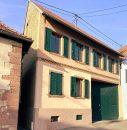Maison 160 m² Hurtigheim  5 pièces