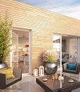 Programme immobilier 0 m² Noisy-le-Grand   pièces
