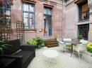 Appartement 64 m² Strasbourg Orangerie - Forêt Noire 3 pièces