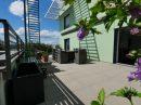 4/5P 107m2 avec terrasse de 49m2 et balcons