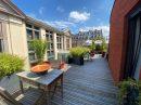 Appartement 113 m² Strasbourg NEUSTADT 5 pièces
