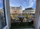 3P 81m2 rénové avec balcon - Quartier Gare