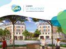 Appartement  Le Raincy  71 m² 4 pièces