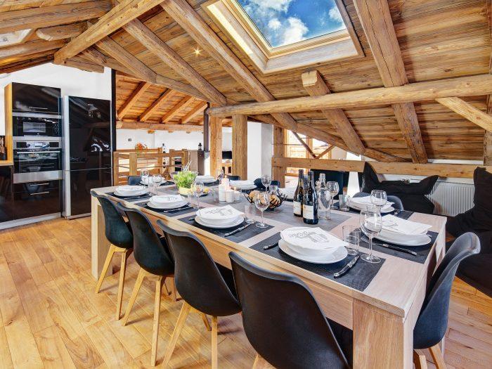 Appartement à Morzine |  575 000 €