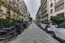 70 m² Appartement  3 pièces Paris 75016