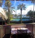 Appartement  Palma de Mallorca paseo maritimo 50 m² 3 pièces
