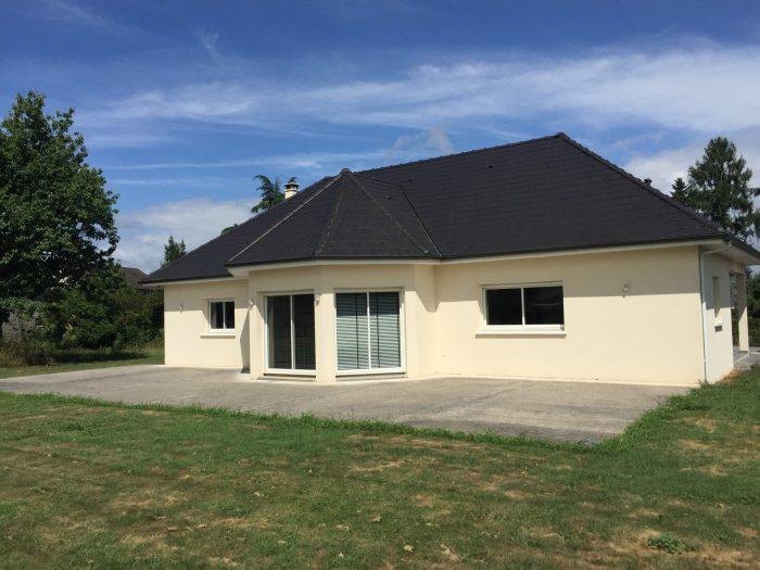 Location annuelleMaison/VillaBORDES64510Pyrenées AtlantiquesFRANCE