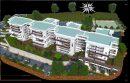 Appartement 42 m² Ajaccio Roccade 2 pièces