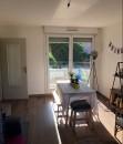 2 pièces GEISPOLSHEIM  Appartement 53 m²