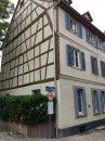 37 m² Appartement 2 pièces STRASBOURG Krutenau, Facultés, Institutions Européennes