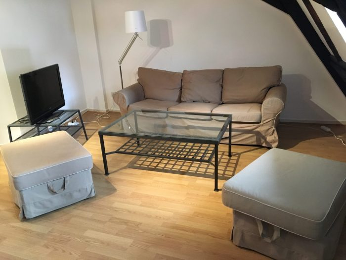 Appartement  Pices Meubl Strasbourg Centre Strasbourg  Agence Ivec