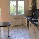 2 pièces 53 m² Illkirch-Graffenstaden  Appartement
