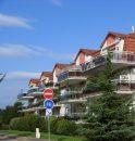 Appartement 50 m² Fegersheim  2 pièces