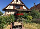 120 m²  5 pièces Lipsheim  Maison