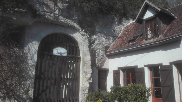 VenteMaison/VillaCHISSAY-EN-TOURAINE41400Loir et CherFRANCE