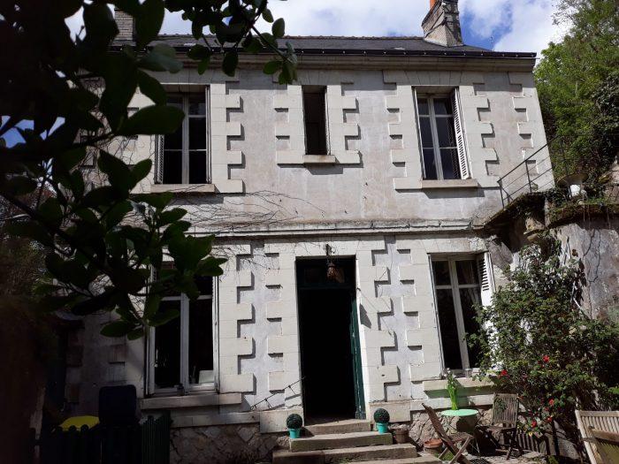 À vendre - Maison individuelle, 10 pièces située à Tours (10)