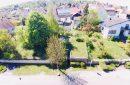 Terrain  Bischoffsheim  400 m²  pièces