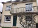 Angers LA FAYETTE Maison 100 m²  5 pièces