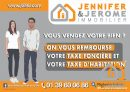 74 m²  Appartement 3 pièces MONTMORENCY BAS MONTMORENCY