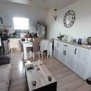 Appartement 55 m² Erre  3 pièces