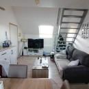 Appartement  Erre  55 m² 3 pièces
