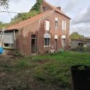 Maison Villers-en-Cauchies  96 m² 4 pièces