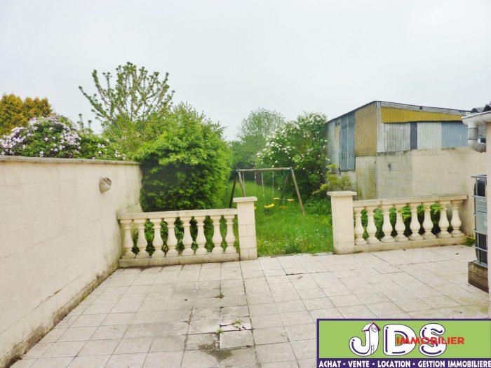 NEUVILLE SUR ESCAUT - JDS Immobilier, Abscon