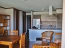 Appartement 60 m² 2 pièces