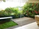 Pamatai bel F2 calme, bien aménagé, jardin