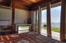 Magnifique villa d'architecte, bord de mer
