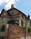 Maison  10 pièces 265 m²