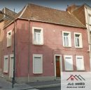 Maison 129 m² Cambrai CATHEDRALE 5 pièces