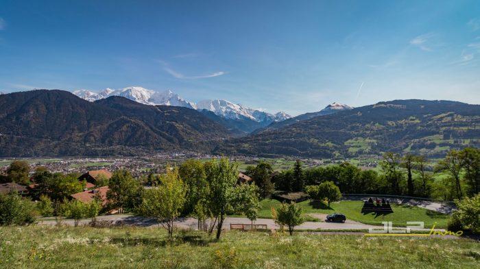 VenteTerrainPASSY74190Haute SavoieFRANCE
