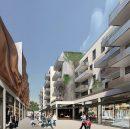 Appartement Valenciennes  57 m² 2 pièces