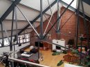 7 pièces 255 m²  Appartement Loos