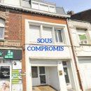 Immeuble Valenciennes  180 m²  pièces