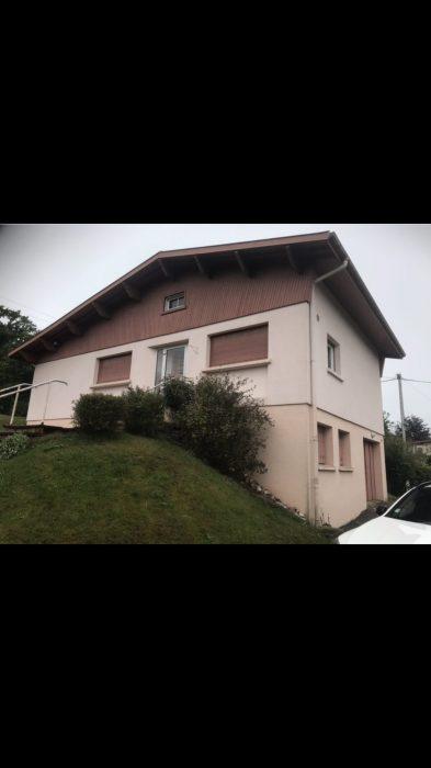 VenteMaison/VillaSAINT-MICHEL-SUR-MEURTHE88470VosgesFRANCE