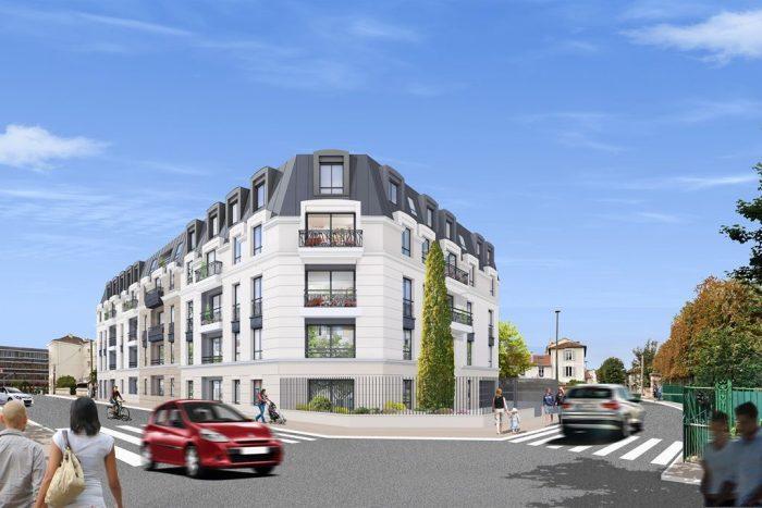 Appartement, Le Vésinet - Yvelines, Vente - Yvelines (Yvelines)