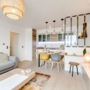 Appartement strasbourg  79 m² 4 pièces