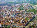 Appartement 21 m² Strasbourg  1 pièces