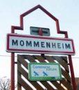 Stationnement 24 m² Mommenheim   pièces