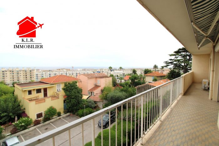 Vente Appartement NICE 06200 Alpes Maritimes FRANCE
