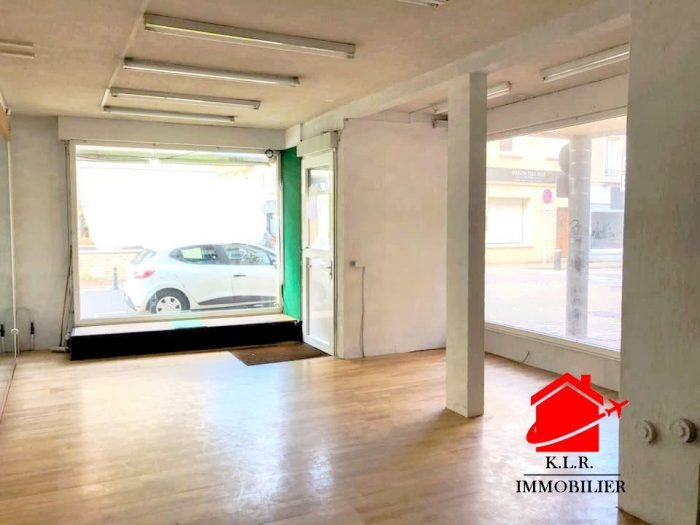 Vente Bureau/Local GRAVELINES 59820 Nord FRANCE