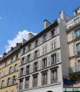 2 pièces Appartement Paris GARE DE L'EST 39 m²