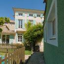 MONTELIMAR, Magnifique maison de caracterè de 133 m² habitables avec son jardin.