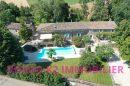 Saint-Lager-Bressac  Maison 620 m² 20 pièces